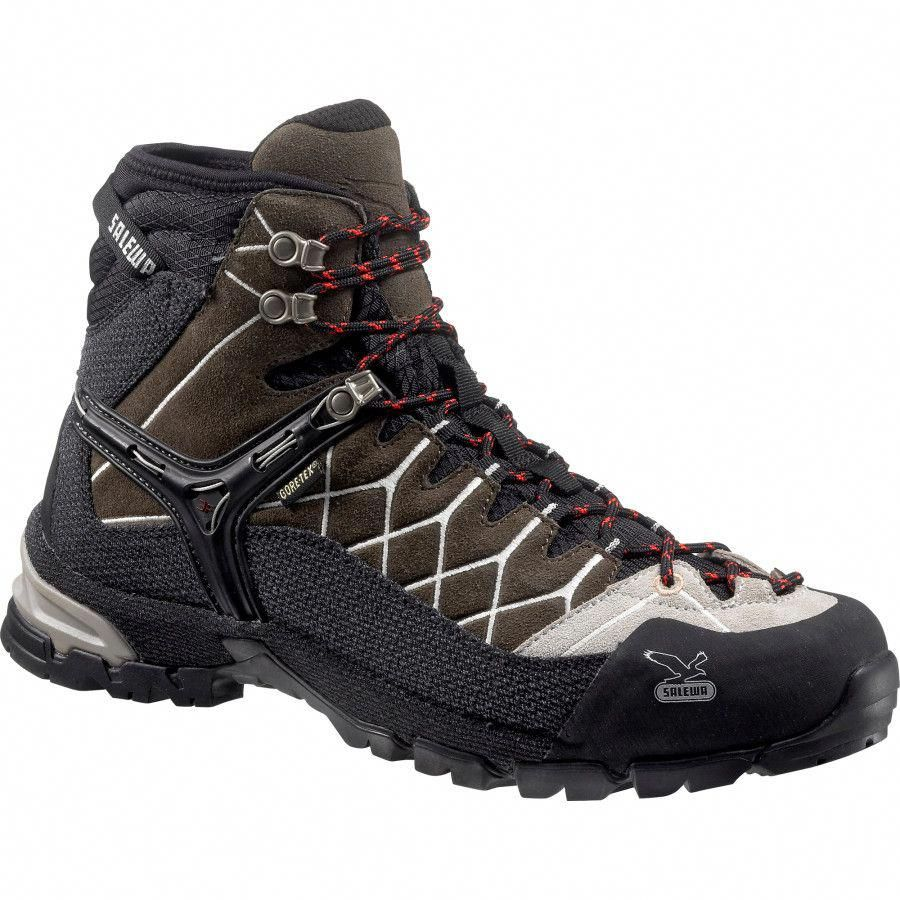 824f91fcbe8 Salewa Alp Trainer Mid GTX Hiking Boot - Men's | Backcountry.com ...