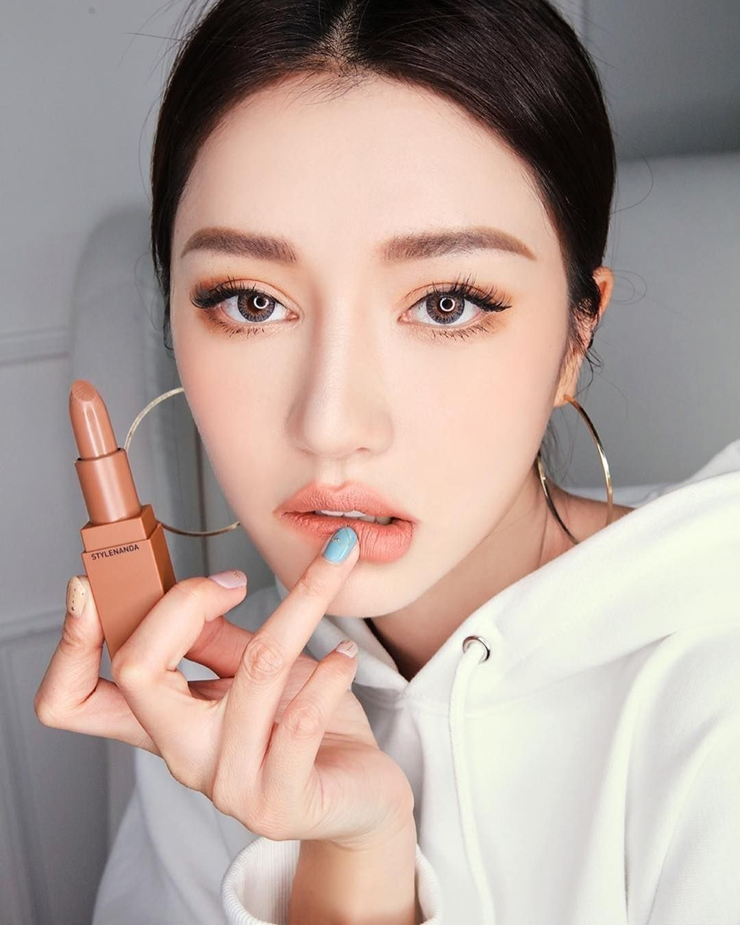 17 SIMPLE AND BEAUTIFUL MAKEUPS FOR 2020 SPRING in 2020