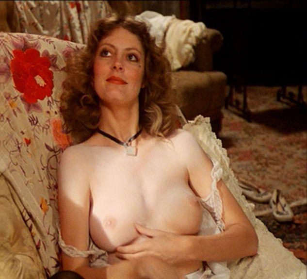 Very hairy mature housewife