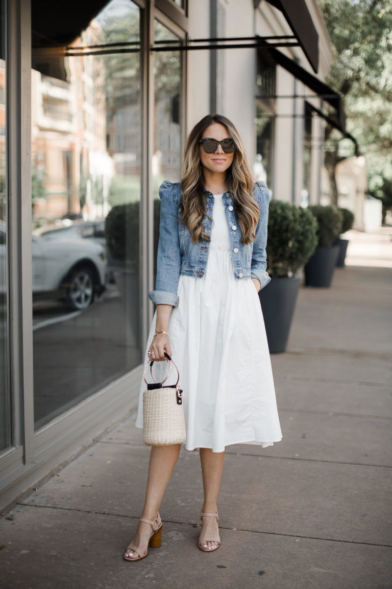 White Dresses For Summer Under 150 The Teacher Diva A Dallas Fashion Blog Featuring Beauty Lifestyle White Dress Outfit Classy Dress White Dress Fall [ 1152 x 768 Pixel ]