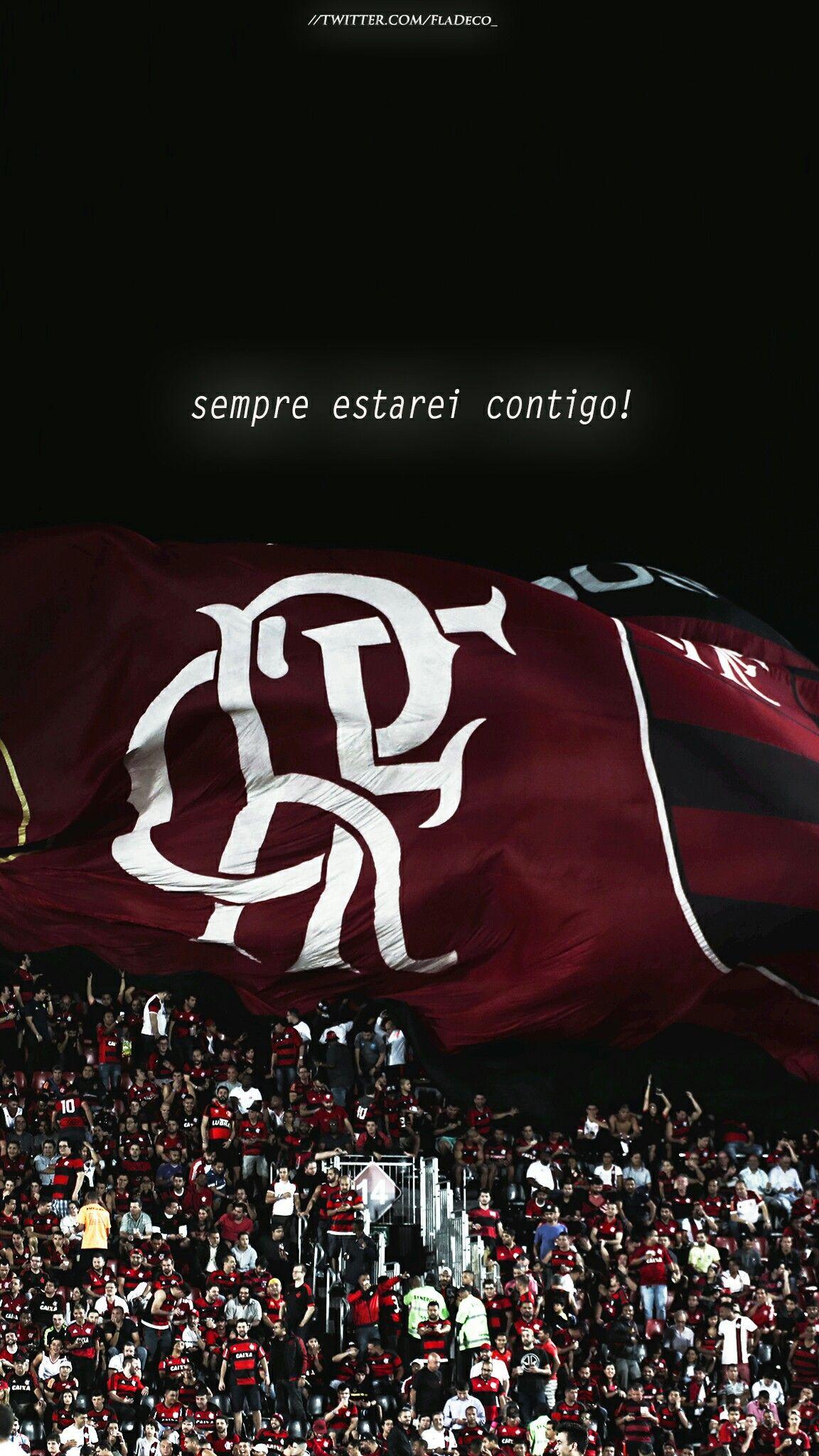 Sempre Pra Sempre Flamengo Com Imagens Fotos De Flamengo
