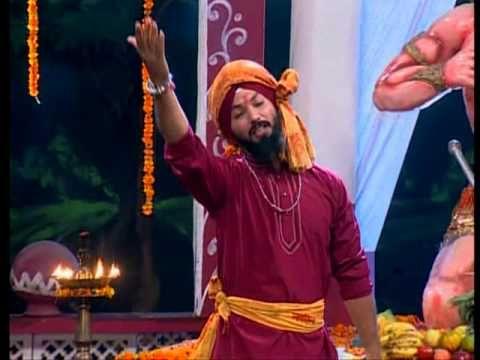 Jai Ho Tumhari Bajrangbali By Lakhbir Singh Lakkha Full Song Jai Ho Tumhari Bajrangwali Bajrangbali Songs Singer