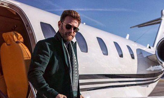 Hasil gambar untuk american rich man
