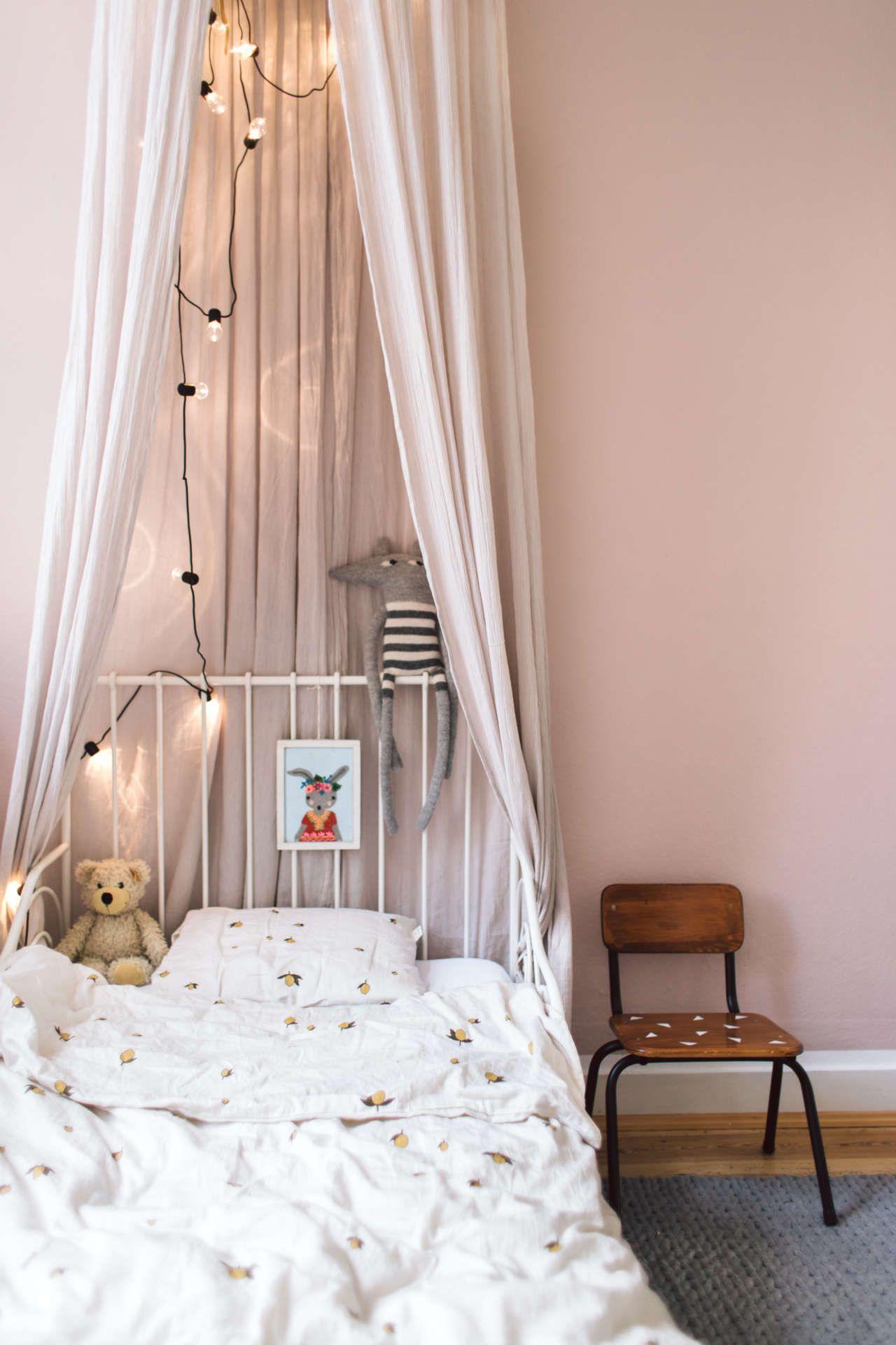 DIY Regenbogen Wanddeko in 2020 Kinderzimmerdekoration