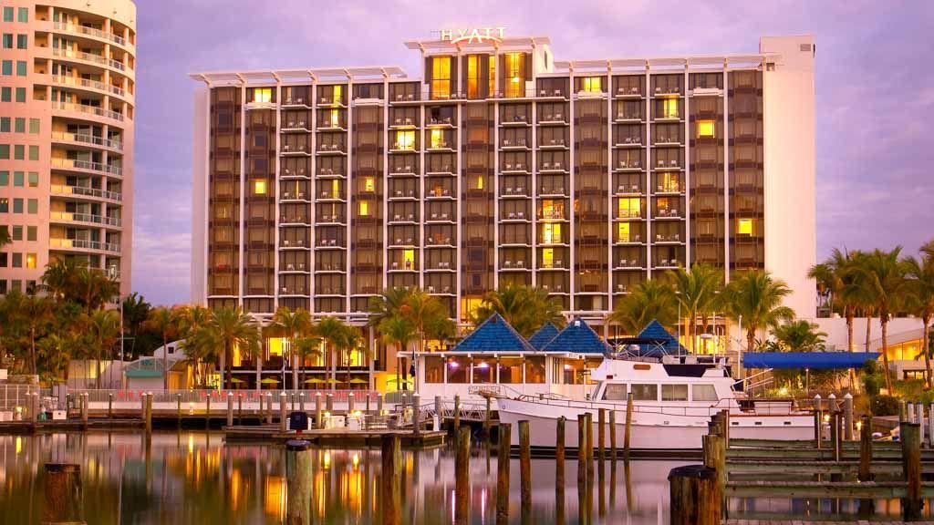 Hyatt Regency Sarasota 4 Star Sarasota United States Sarasota Hotels Sarasota Siesta Beach