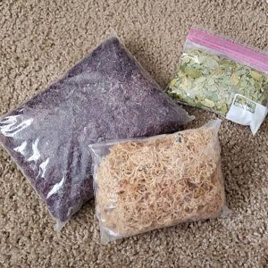 Jamaican Gold Irish Sea Moss (Raw, Wildcrafted) #irishsea Yasmin Rice added a photo of their purchase #irishsea Jamaican Gold Irish Sea Moss (Raw, Wildcrafted) #irishsea Yasmin Rice added a photo of their purchase #irishsea