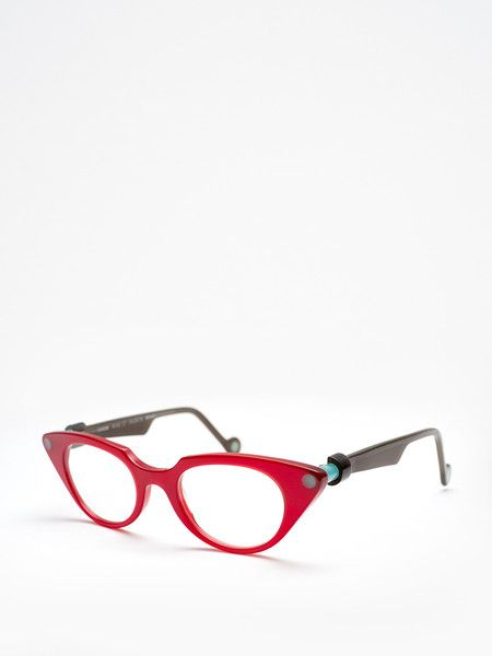 48dc33b5b85f9a Anne et Valentin   Object 3   red Sunglasses Store