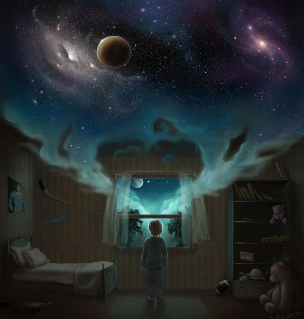 Dream Interpretation Trip, what is the dream Trip in a dream to see 43