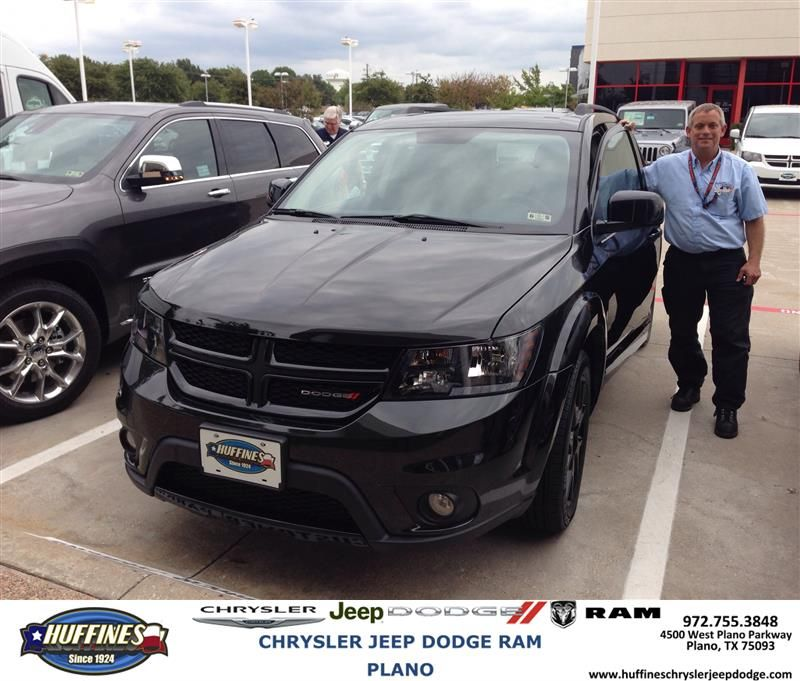 #HappyBirthday To Steven From Billy Bolding At Huffines Chrysler Jeep Dodge  RAM Plano! Https