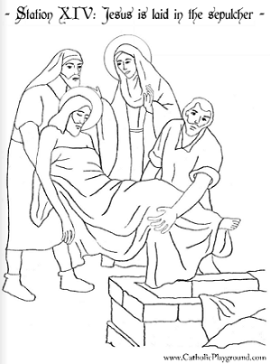 Ideal Coloring Pages Of Jesus On The Cross 92 Print a coloring page