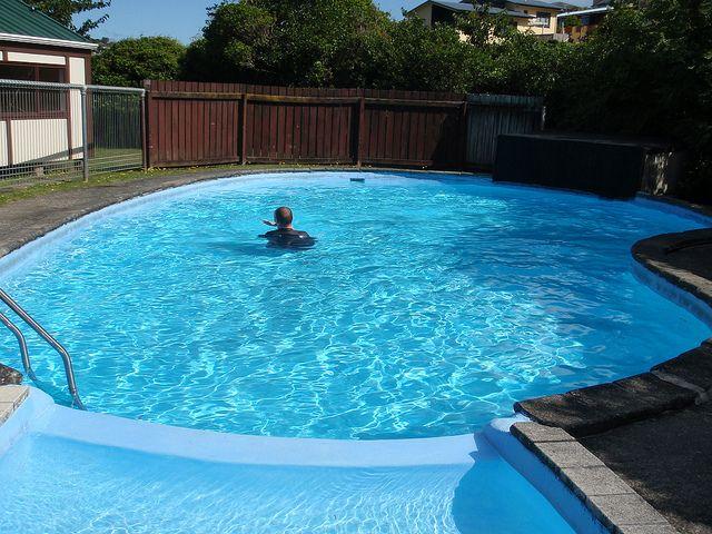 Gartenpool salzwasser pool schwimmbecken bauen gartengestaltung garten und landschaftsbau - Pool salzwasser ...