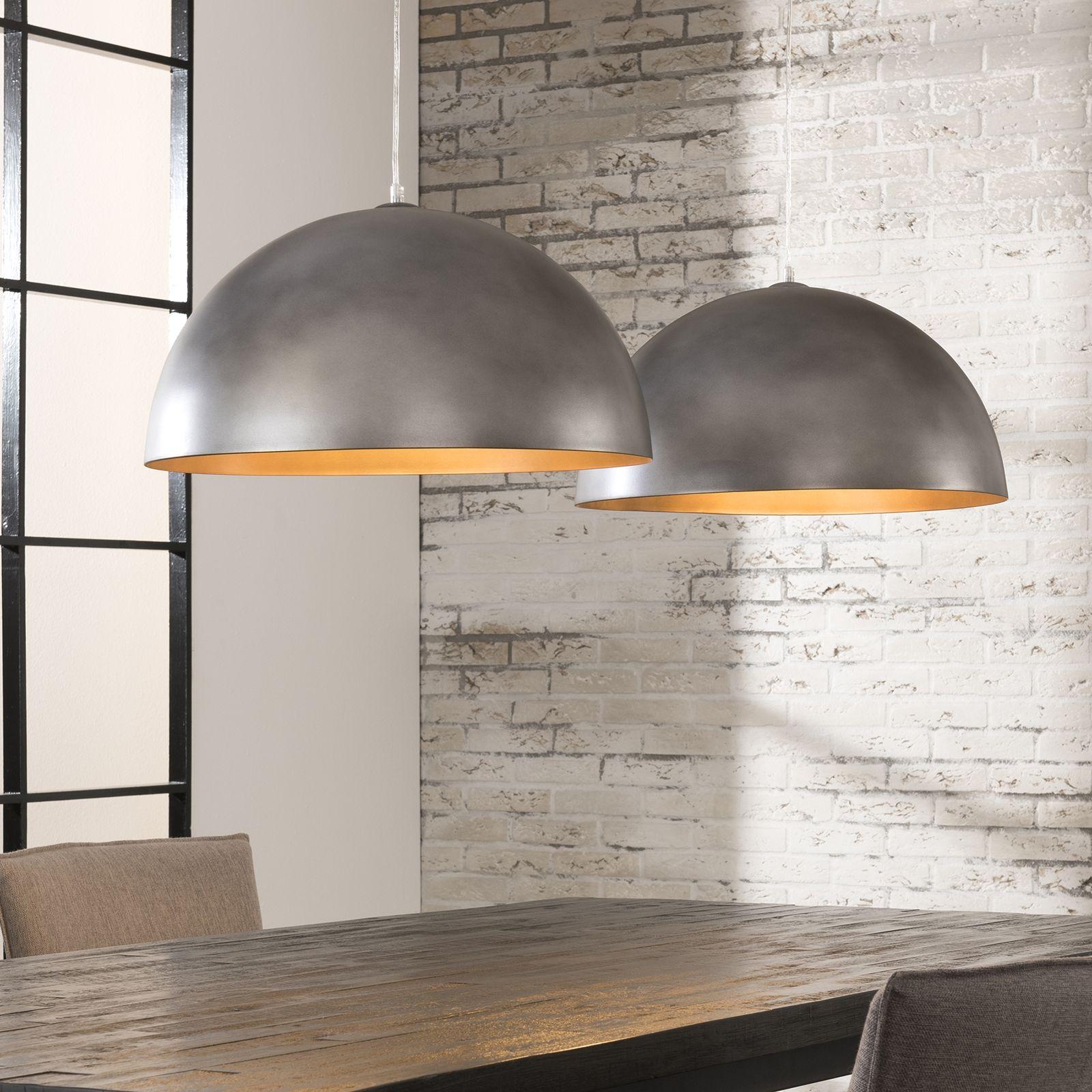 Lampe Esszimmer Pendelleuchten Wohnzimmer Beautiful: Hängelampe Evelin