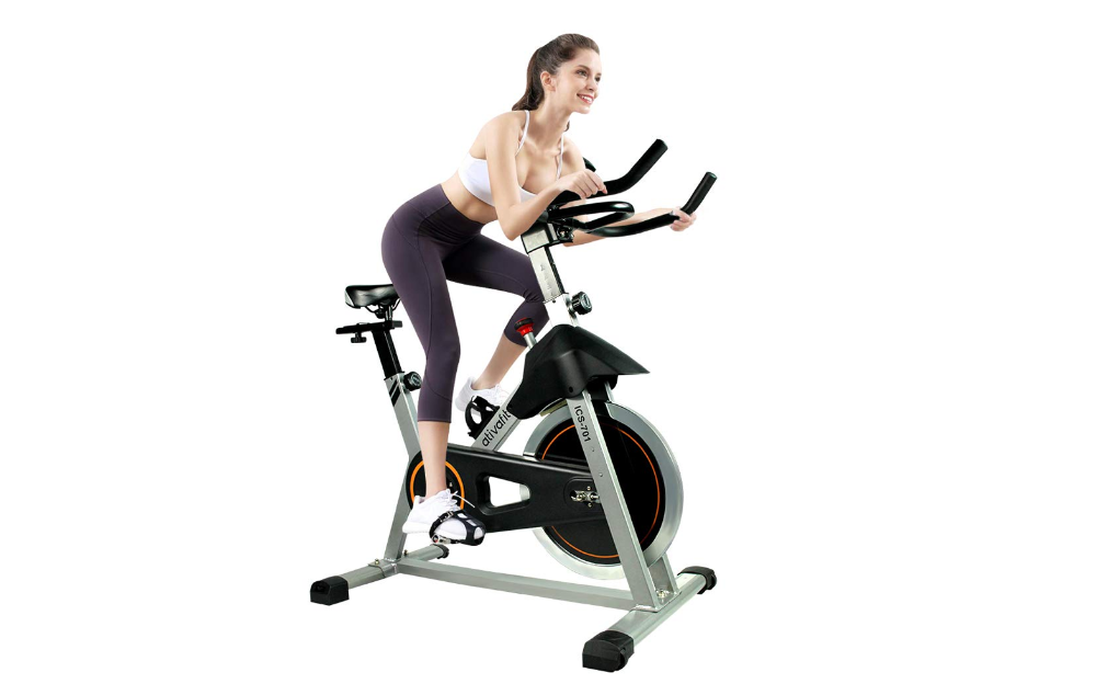 This Is A Good Exercise Bike Addition By Ativafit The Bike Doesn