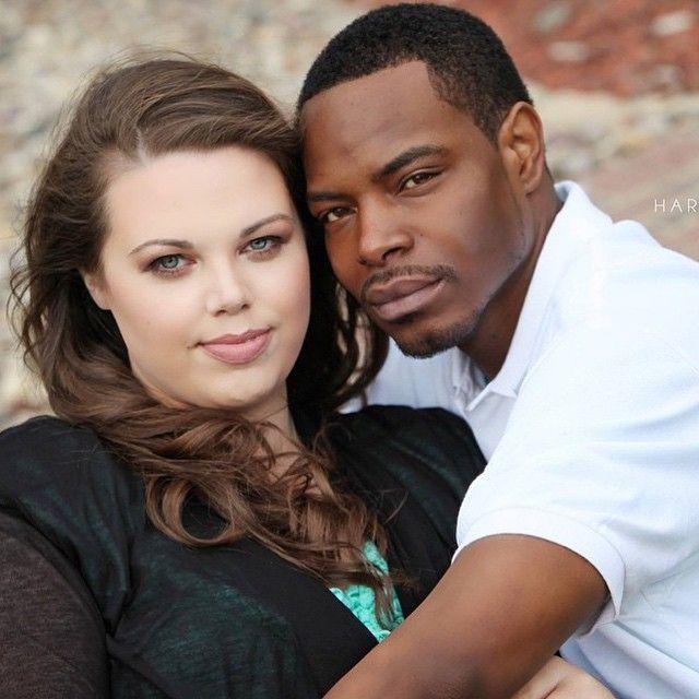 Pin on white women dating black men