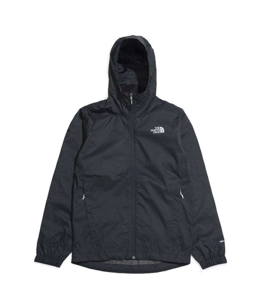 The North Face Quest Jacket Tnf Black Kurtka Znamenitosti