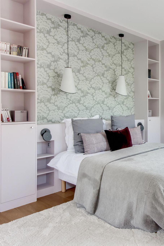 Pin von Crisina Muntean auf Wohnen in 2020 Schlafzimmer