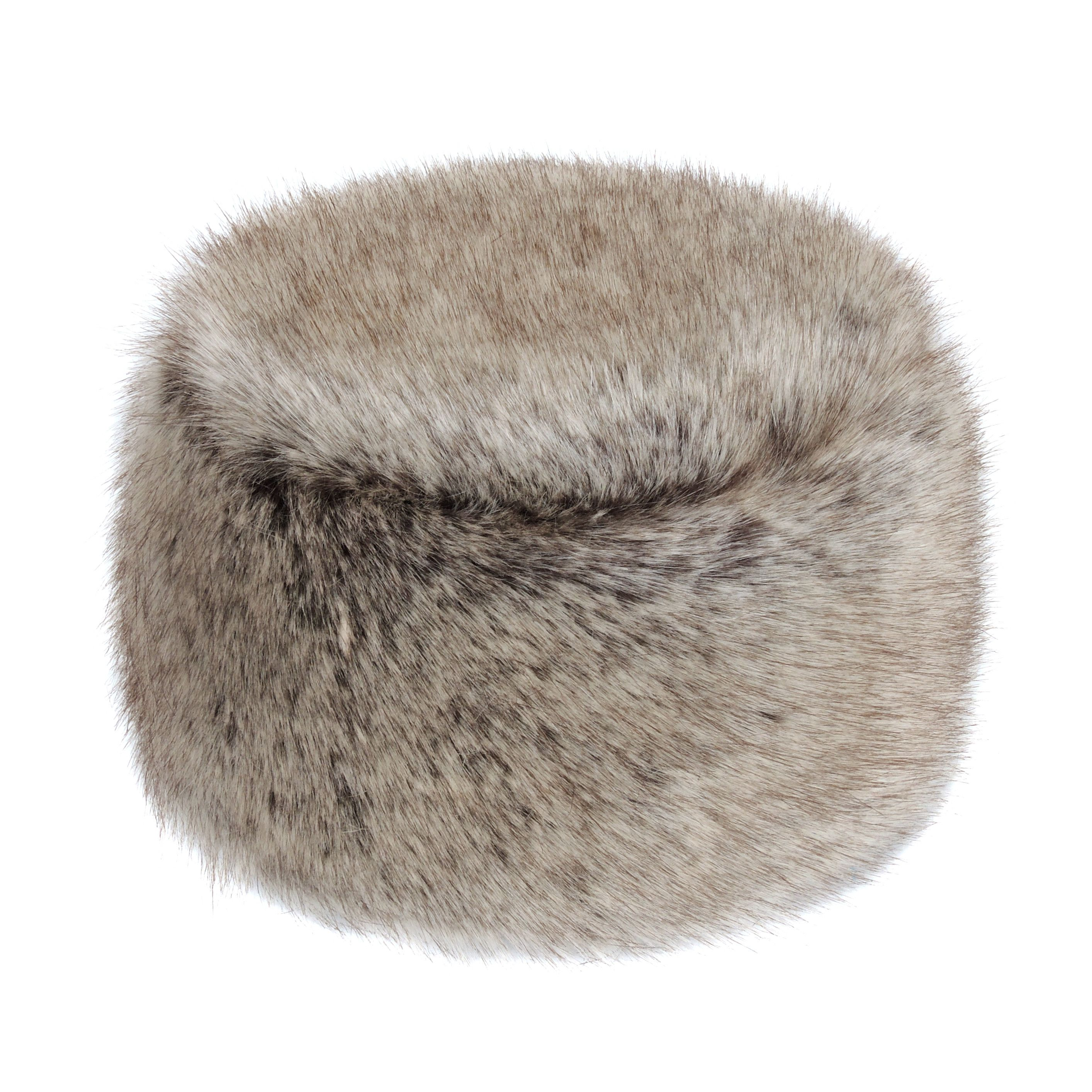 531ce08a Children's Dusky Faux Fur Pillbox Hat | Helen Moore | Children ...