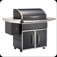 Traeger Grills Cookin With Wood Wood Pellet Grills Pellet