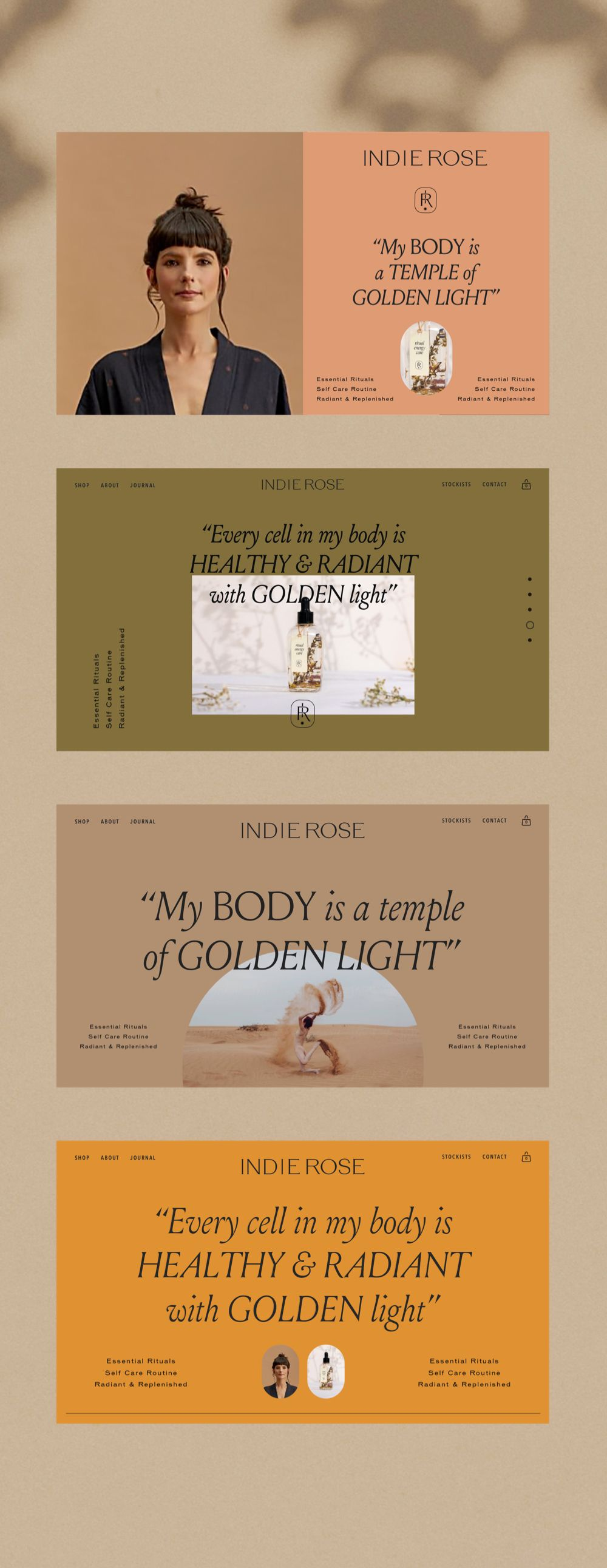 Beautiful design & branding | Marketing your ethical & conscious business