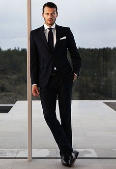 da30bcf659942572e1cba148ae44f04a.jpg (236×342) | Men in Suits ...