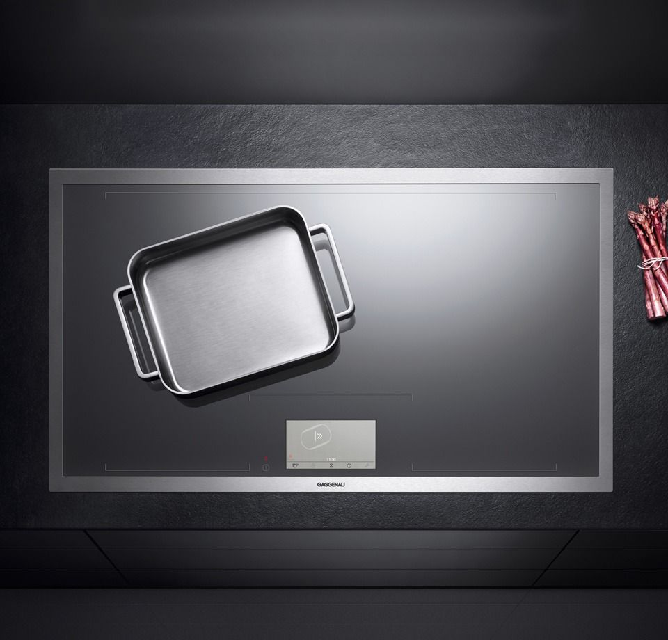 Gaggenau Vs Miele Induction Cooktops