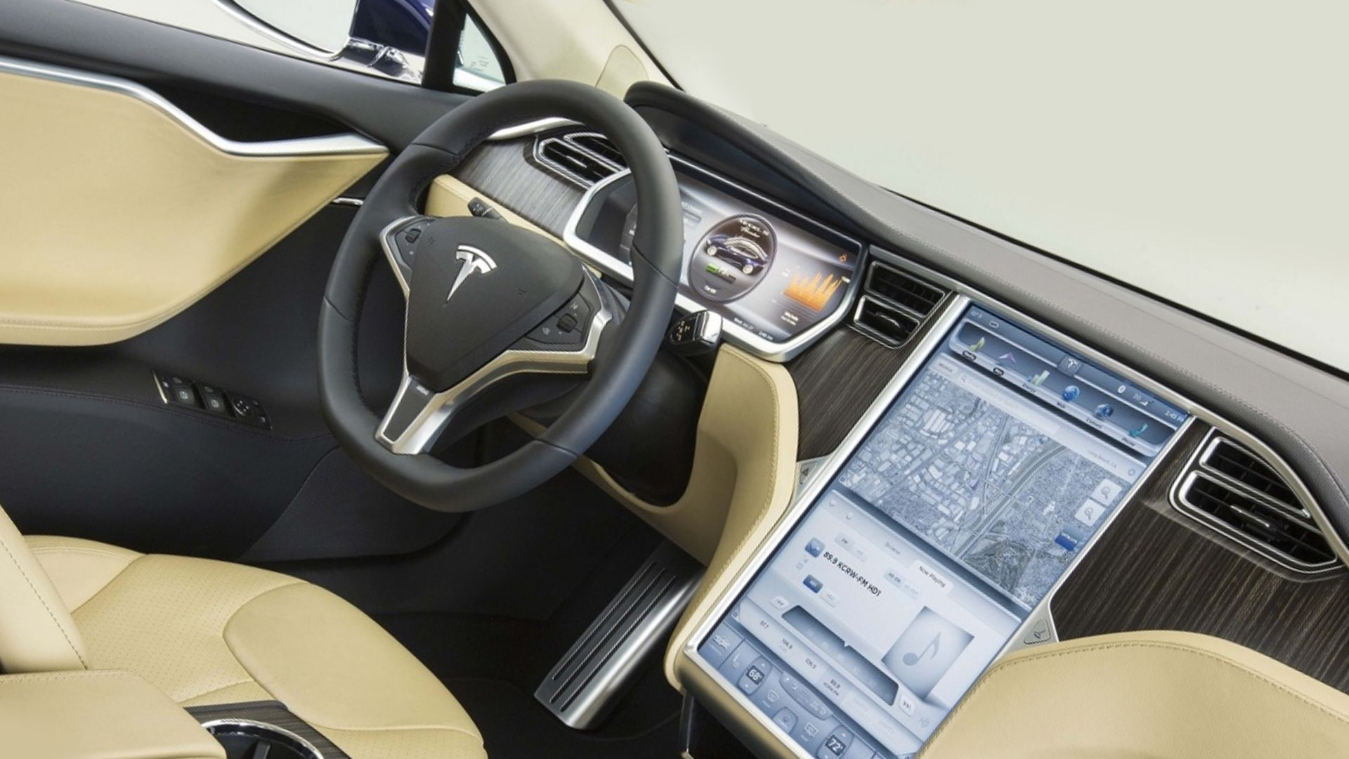 2018 tesla interior new car release date and review 2018 amanda felicia. Black Bedroom Furniture Sets. Home Design Ideas