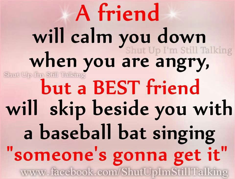 Friend Vs Best Friend Best Friends Quotes And Sayings Pinterest