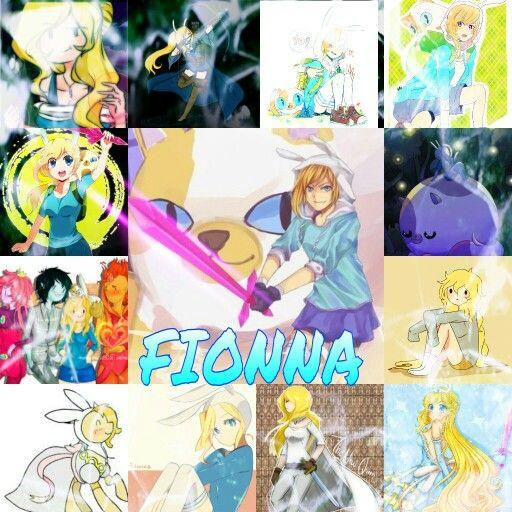 Fiinna