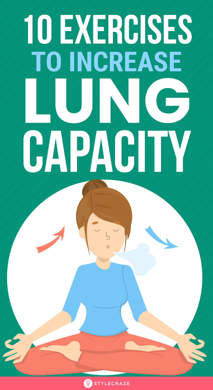 46+ Exercises to improve lung function ideas