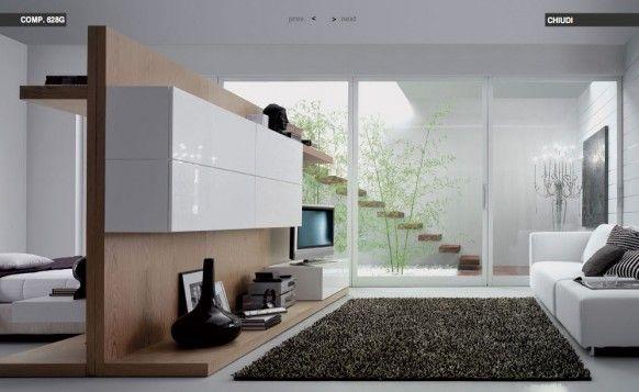Moderne Wohnzimmer Von Tumidei #moderne #tumidei #wohnzimmer # Wohnzimmerideen