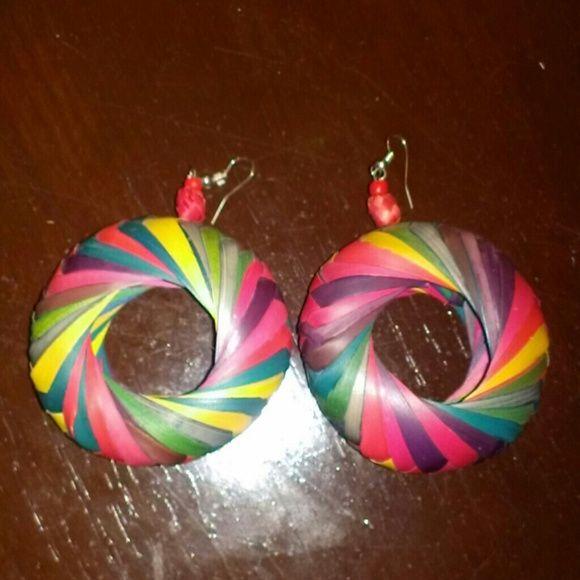 Jewelry - Beautiful earrings handmade