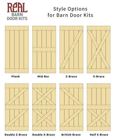Z Brace Style Barn Door In Sapele Mahogany Barn Door Diy Barn Door Barn Doors Sliding