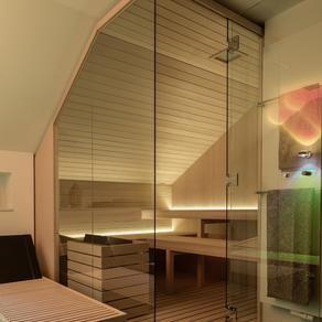 Bad Und Mehr Münster eine im eigenen badezimmer solch einer wellnessoase