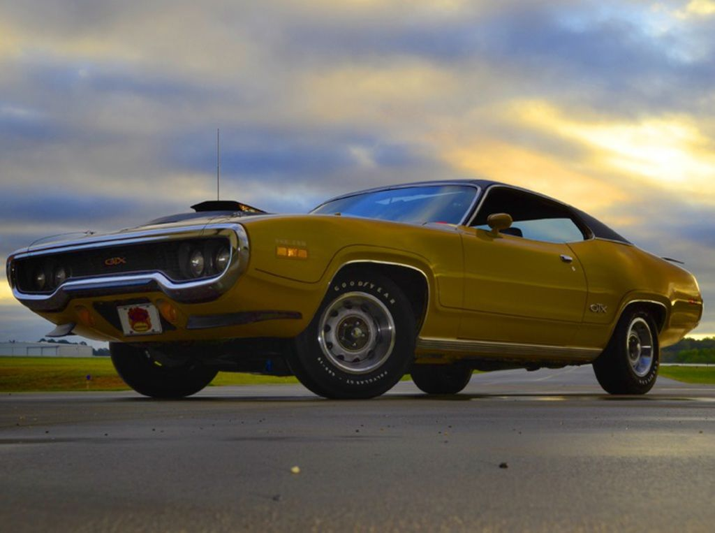 The most expensive Muscle Car built (not including the ZL1 Camaros ...