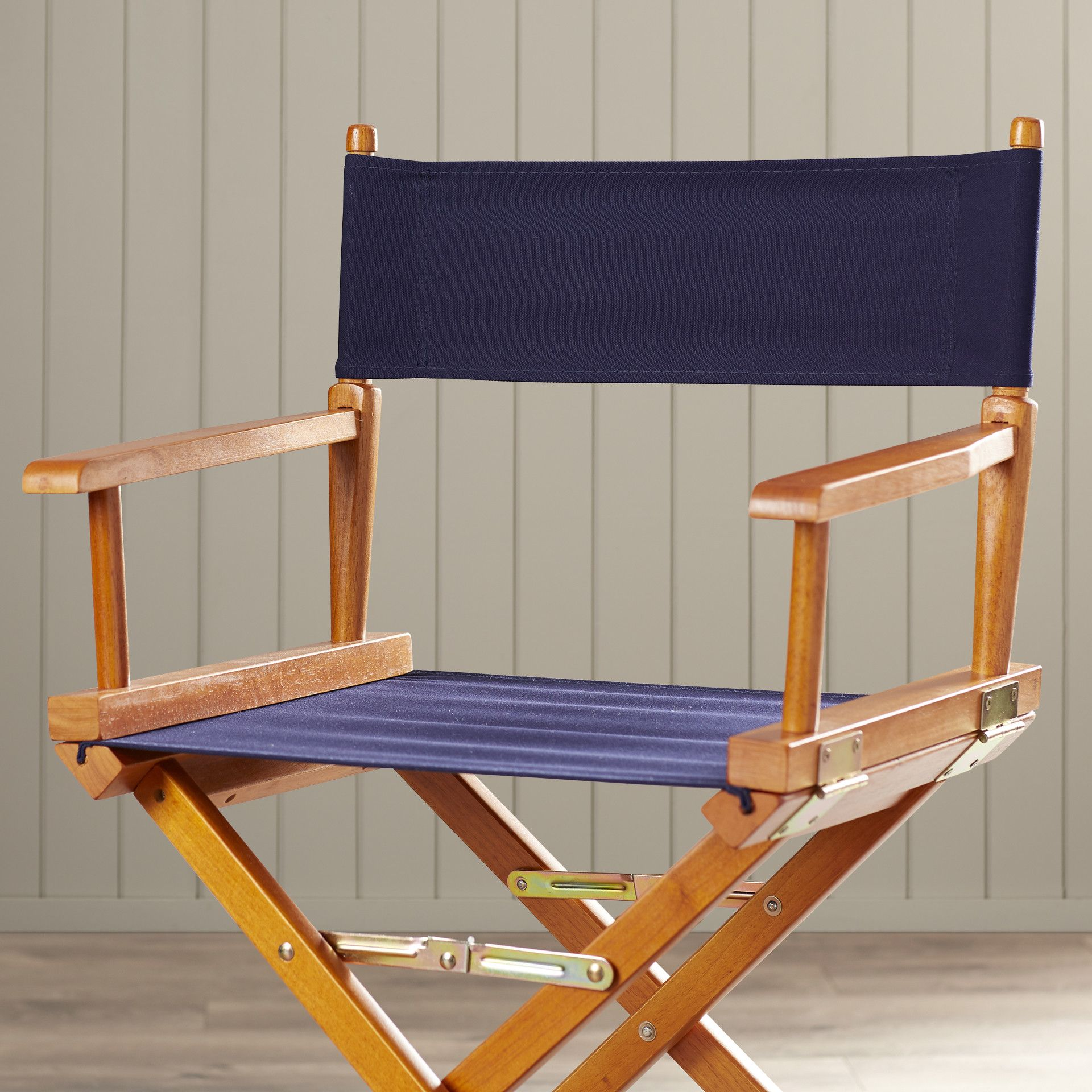 Wilmington Director Chair Replacement Canvas (Chair Frame Not Included)