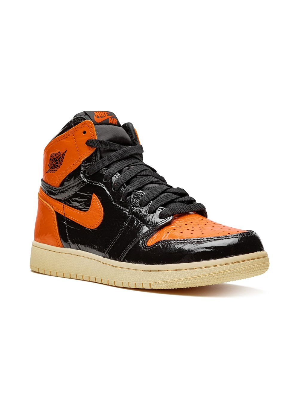 Jordan Air Jordan 1 Retro High Og Gs Sneaker In 2020 Air Jordans