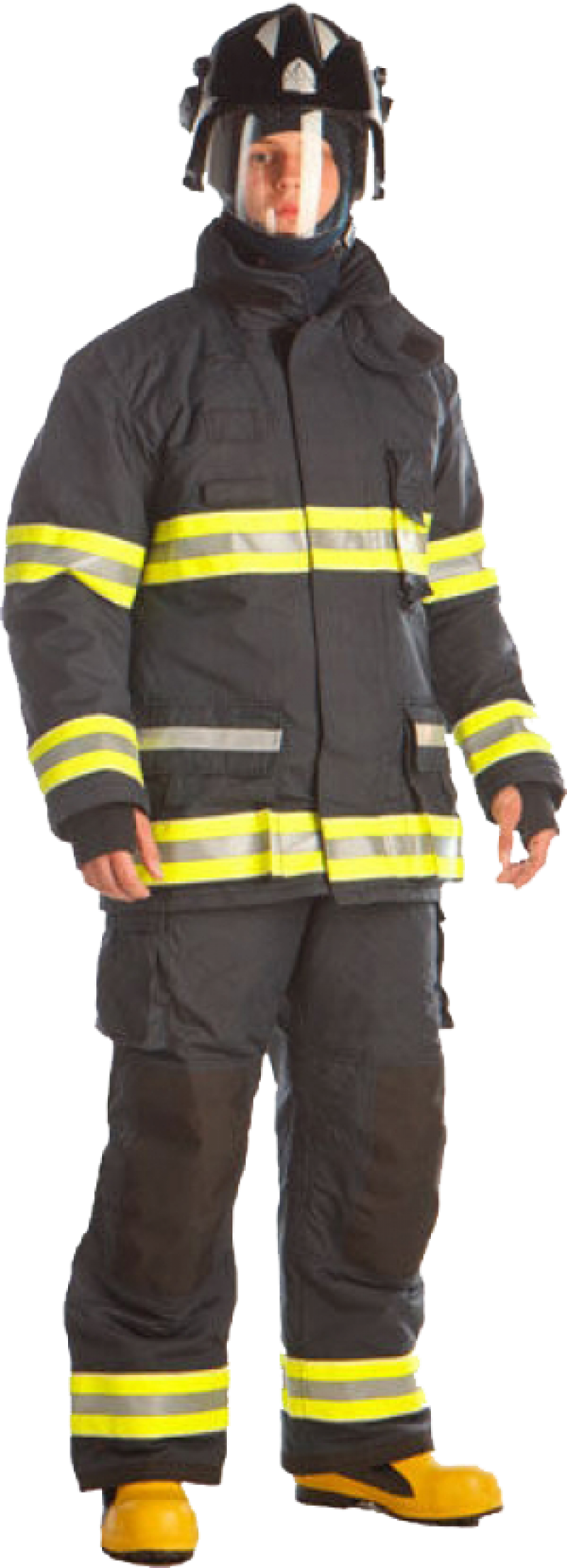 Firefighter PNG Image PurePNG Free transparent CC0 PNG