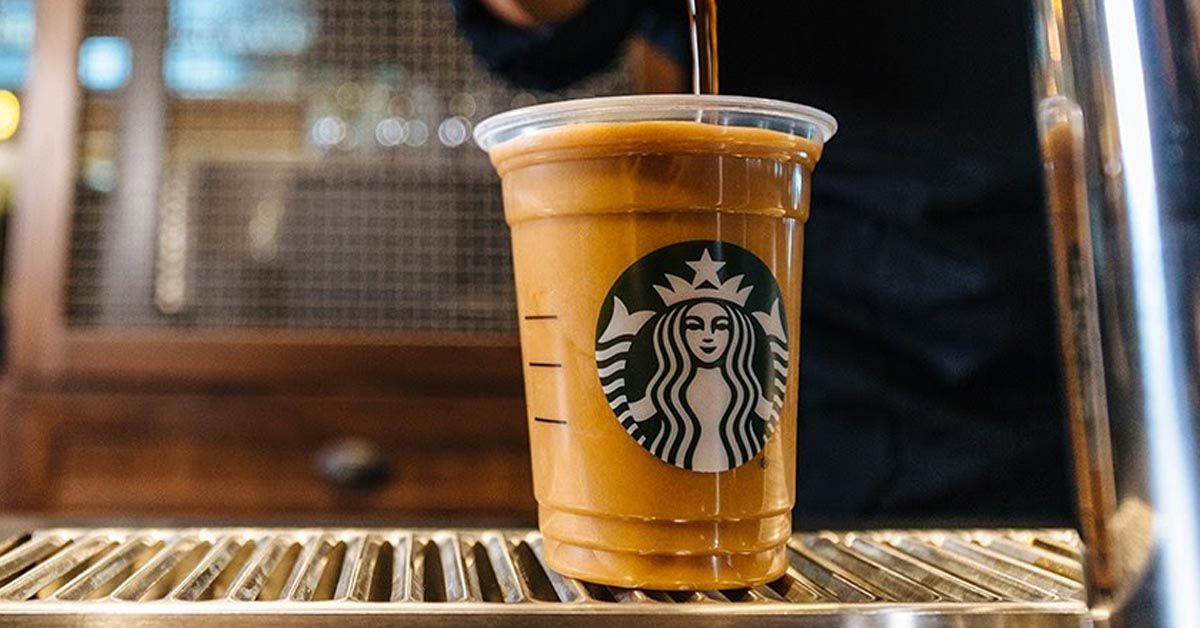 Starbucks Will Offer Nitro Cold Brew Coffee At All Its Us