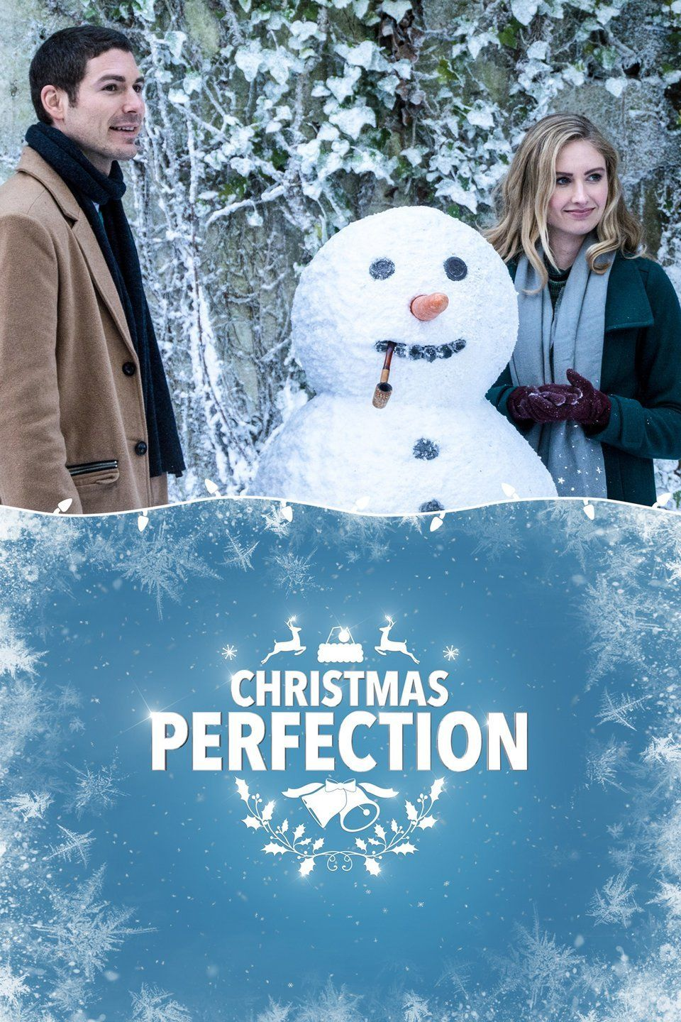 """Christmas Perfection"" (2018) (With images) Romantic"