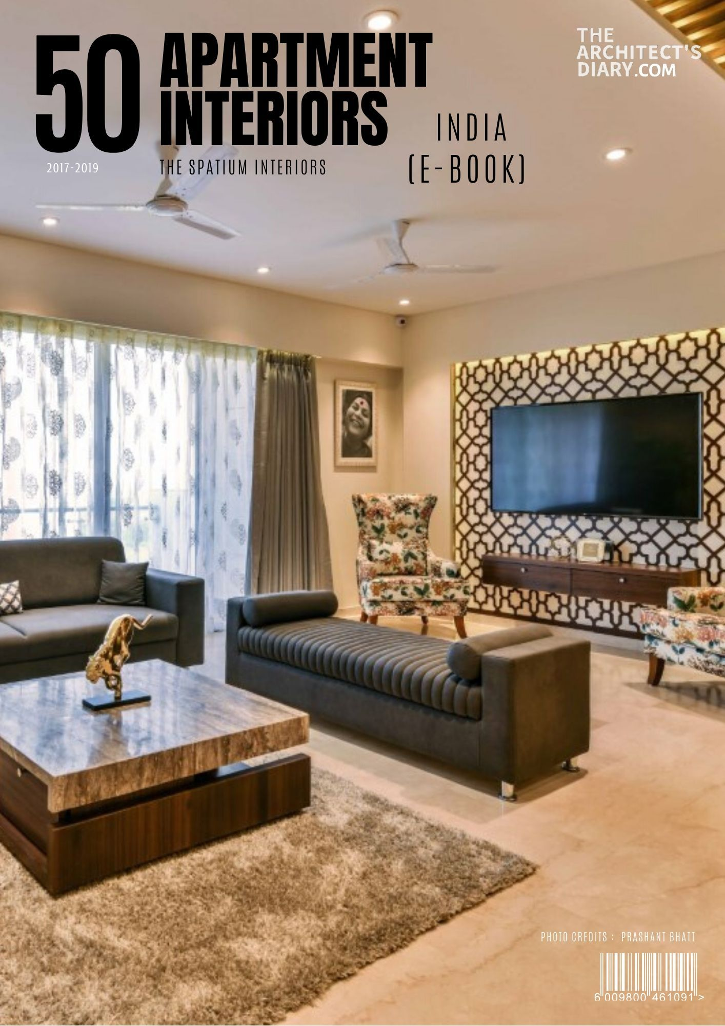 50 Best Apartment Interior Design In India E Book In 2020