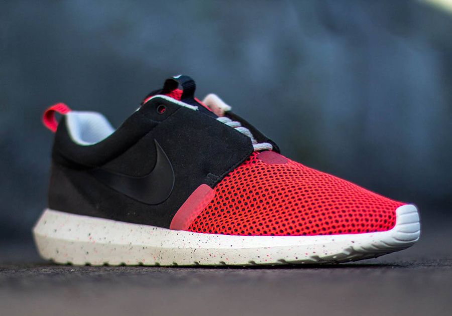 Nike Mens Course Rouge Hyperfuse Roshe
