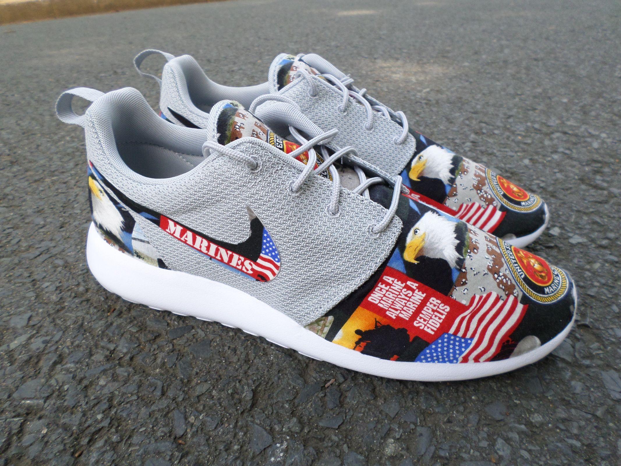 Custom Nike  Roshe Uno Syracuse V3  Nike Aduanas X Cario Custom 13fd32
