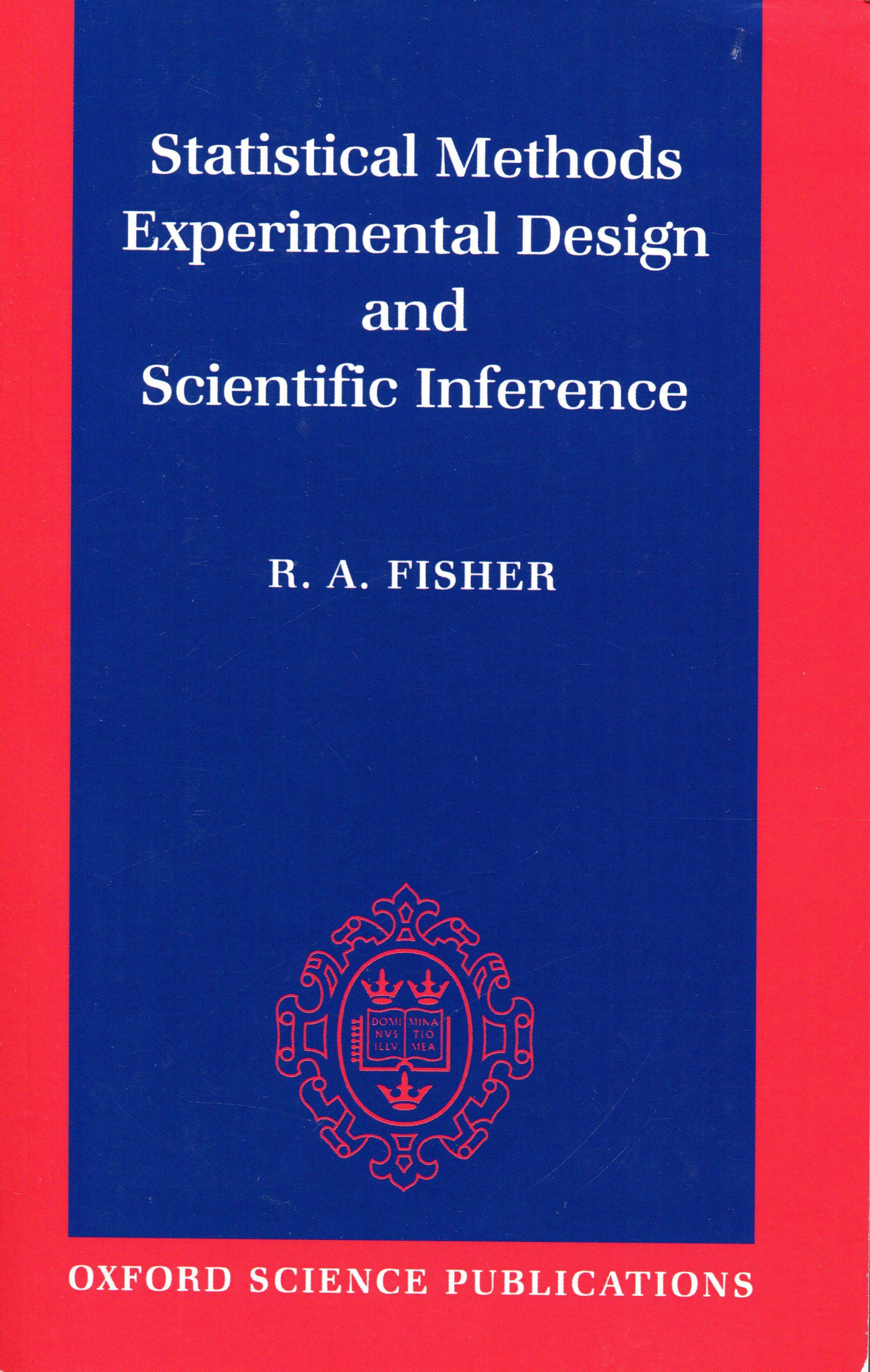 Statistical Methods Experimental Design And Scientific