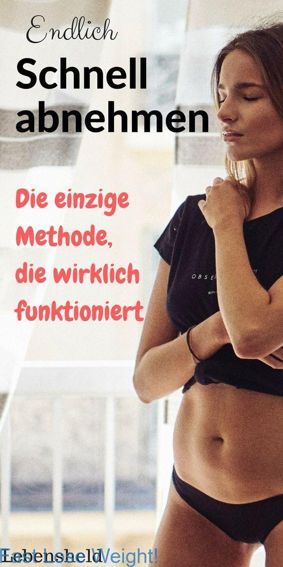 Übung, um in einer Woche Gewicht zu verlieren