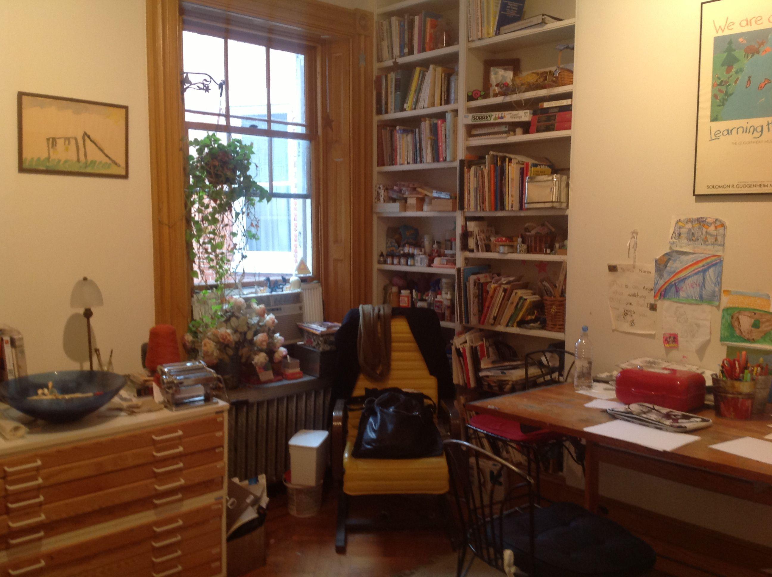 My Art Therapy Studio