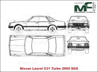 Nissan laurel c31 2000sgx blueprints ai cdr cdw dwg dxf eps nissan laurel c31 2000sgx blueprints ai cdr cdw dwg dxf malvernweather Image collections