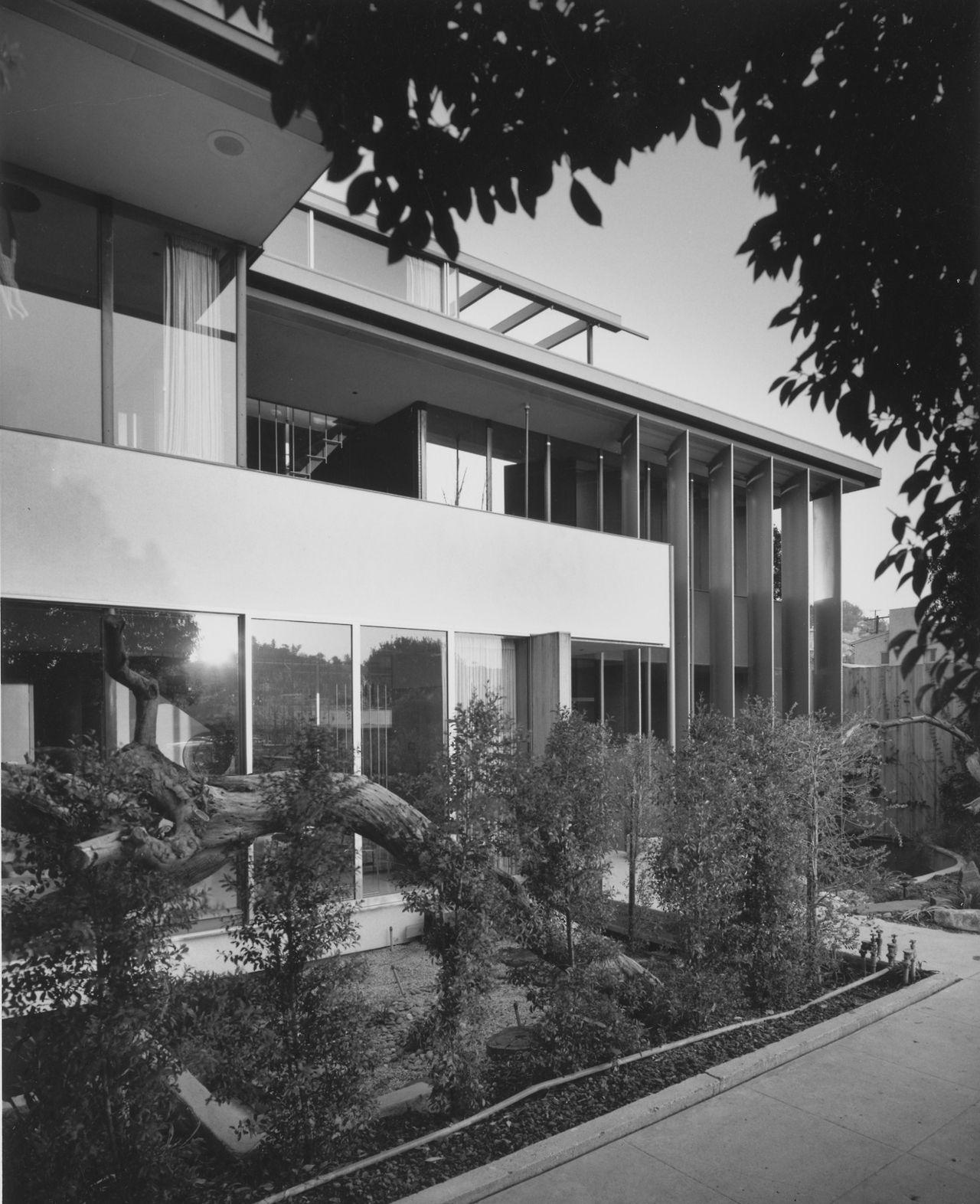 Best American Architects: Photo,Architecture,american,LA,Richard