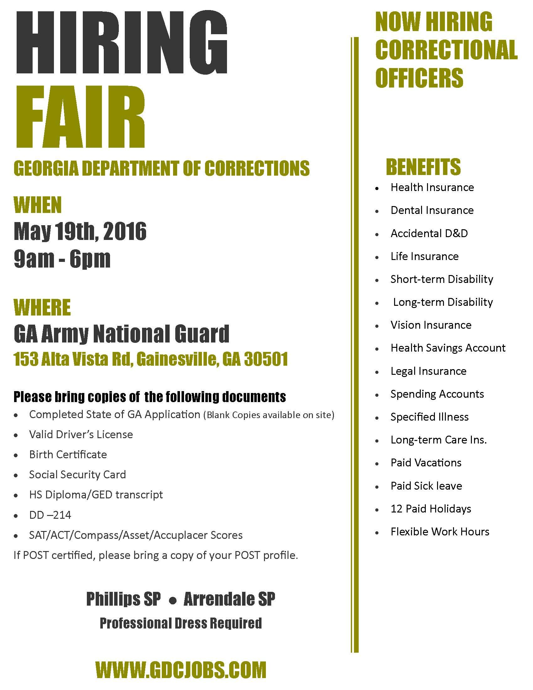 We Will Be At The Warner Robins Air Force Base Quarterly Military