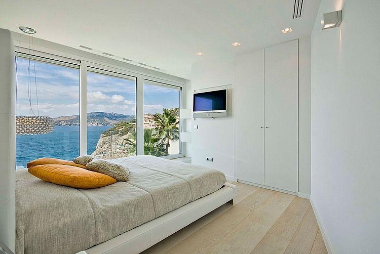 Waterfront Designer Villa in Mallorca