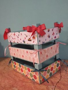 cajas de madera fruta decoradas buscar con google